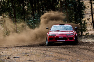 2018 Boddington Rally